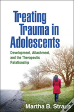 Wook.pt - Treating Trauma In Adolescents