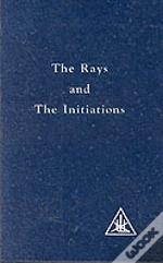 Treatise On Seven Raysrays And Initiations