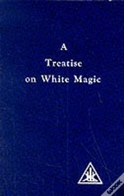 Wook.pt - Treatise On White Magic