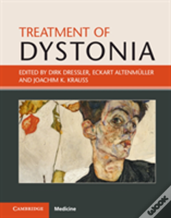 Wook.pt - Treatment Of Dystonia