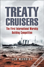 Treaty Cruisers