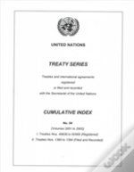 Treaty Series Cumulative Index Number 54