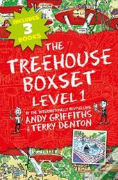Treehouse Collection 1