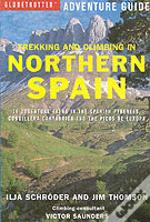 Trekking And Climbing In Northern Spain