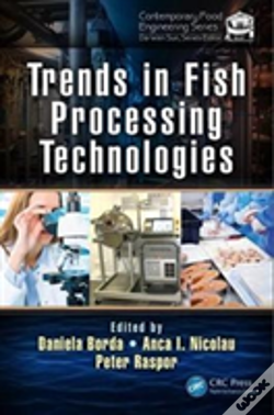 Wook.pt - Trends In Fish Processing Technologies