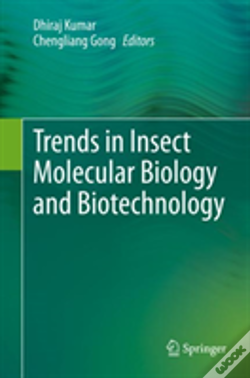 Wook.pt - Trends In Insect Molecular Biology And Biotechnology