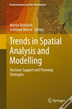 Wook.pt - Trends In Spatial Analysis And Modelling