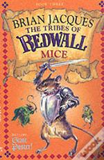 Tribes Of Redwall