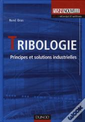 Tribologie ; Principes Et Solutions Industrielles