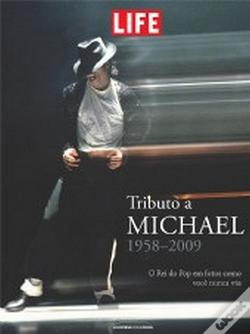 Wook.pt - Tributo a Michael Jackson