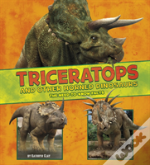 Triceratops And Other Horned Dinosa