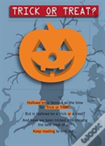 Trick Or Treat Pack Of 25