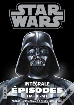 Trilogie Fondatrice - Star Wars - Tome 4 A 5 - Integrale