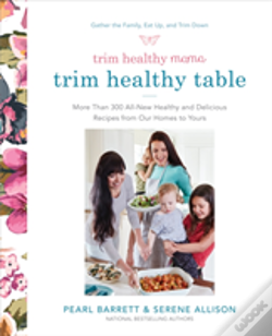 Wook.pt - Trim Healthy Mama: The Trim Healthy Table