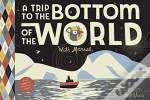 Trip To The Bottom Of The World With Mo