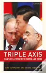 Triple Axis China Russia Iran And
