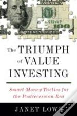 Triumph Of Value Investing The