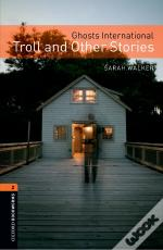 Troll And Other Stories
