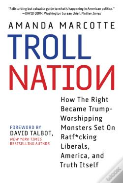 Wook.pt - Troll Nation