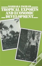 Tropical Exports And Economic Development