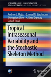 Tropical Intraseasonal Variability And The Stochastic Skeleton Method