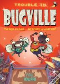 Wook.pt - Trouble In Bugville