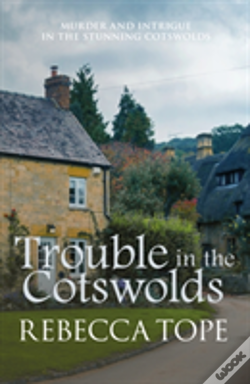 Wook.pt - Trouble In The Cotswolds