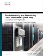 Troubleshooting & Maintaining Cisco Ip