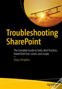 Wook.pt - Troubleshooting Sharepoint