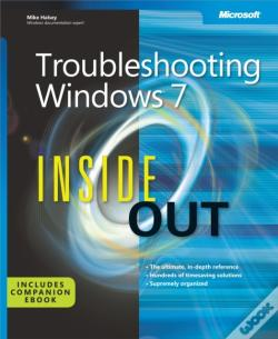 Wook.pt - Troubleshooting Windows(R) 7 Inside Out