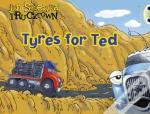 Trucktown Tyres For Ted Lilac