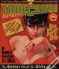 True Crime - Dectetive Magazines (1924-1969)