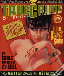 Wook.pt - True Crime - Dectetive Magazines (1924-1969)