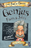 Truly Foul And Cheesy Genius Jokes And Facts Book