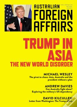 Wook.pt - Trump In Asia: The New World Disorder