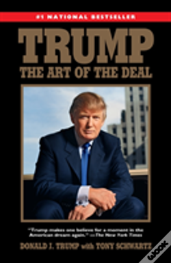 Wook.pt - Trump: The Art Of The Deal