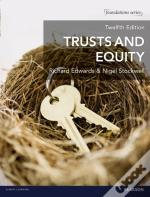Trusts And Equity Mylawchamber Pack