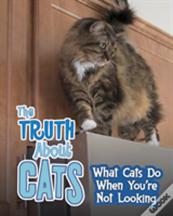 Wook.pt - Truth About Cats The