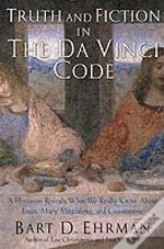 Truth And Fiction In The 'Da Vinci Code'