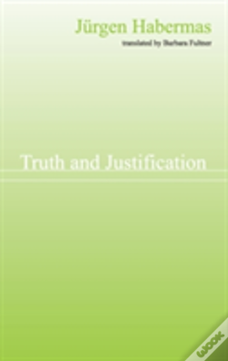 Wook.pt - Truth And Justification