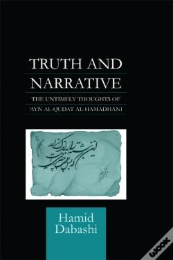 Wook.pt - Truth And Narrative