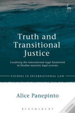 Wook.pt - Truth And Transitional Justice