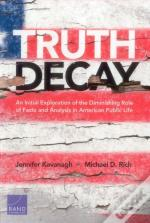 Truth Decay An Initial Explorpb