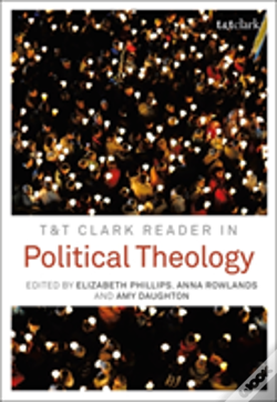 Wook.pt - T&T Clark Reader In Political Theology