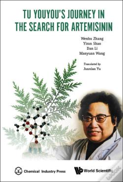 Wook.pt - Tu Youyou'S Journey In The Search For Artemisinin