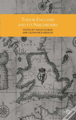 Wook.pt - Tudor England And Its Neighbours