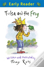 Tulsa And The Frog