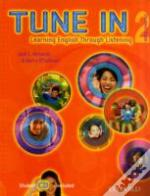 Tune In 2: Student Book With Student Cd