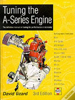 Wook.pt - Tuning The A-Series Engine