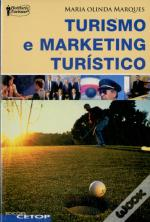 Turismo e Marketing Turístico